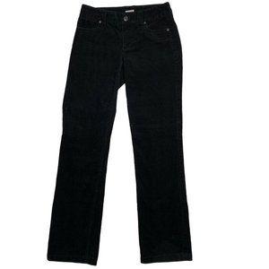 J. Crew Bootcut Chino Pants Corduroy Cotton Spndex